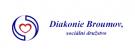 Sbírka věcí pro Diakonii Broumov 1