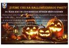 Halloweenská párty v Kozomíně 1